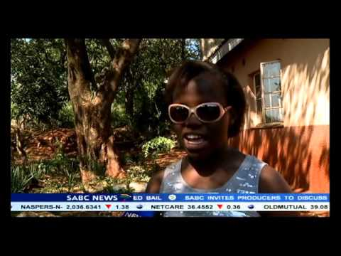 Blind and partially-sighted pupils learn in appalling conditions in Limpopo