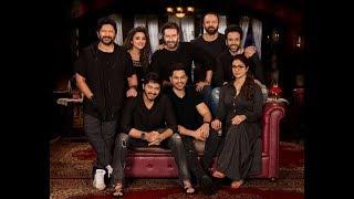 Golmaal Again | Shreyas Talapade, Ajay Devgn, Parineeti, Tabu | Releasing On 20th October