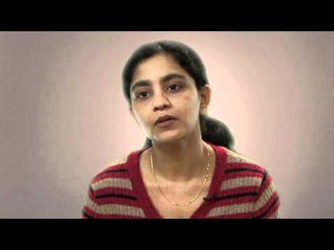 Neethu Mohan - Finding a Postdoctoral Position