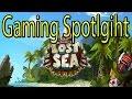 Gaming Spotlight Lost Sea
