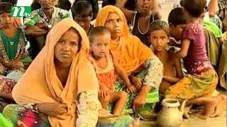 Rohingyas from Myanmar alleges Suu Kyi as liar