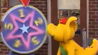 Barney's Fun & Games Preview