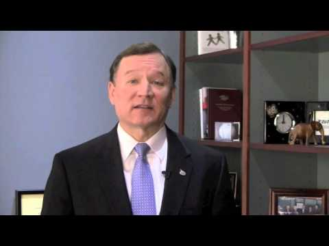 Insurance Careers Month - Bob Rusbuldt, President & CEO of IIABA