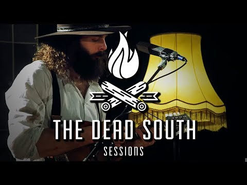 The Dead South - Hard Day // Off The Road Sessions