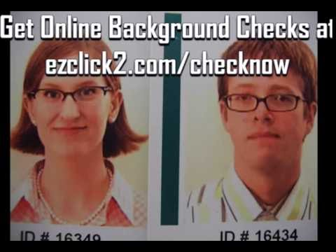 Easiest Criminal Records Background Checks Online  Newark NJ