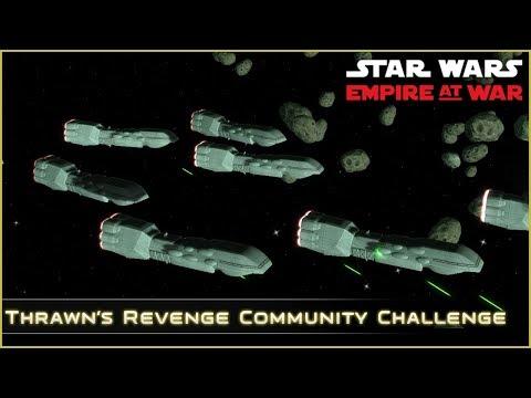 Corey's Katana Fleet - Ep 22 [ Community Challenge ] Thrawn's Revenge 2.2