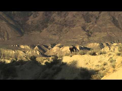 Brandon Semenuk The Liaison Series Video
