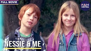 Nessie & Me (2016)   Full Lochness Monster Movie