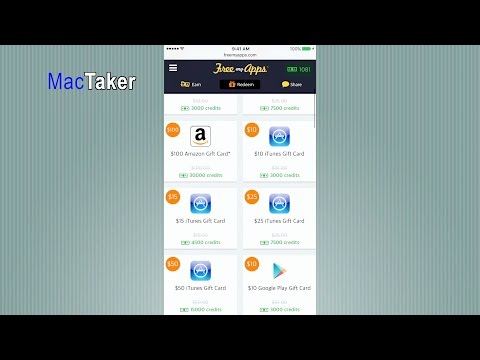 FreeMyApps - How get iOS and Android apps for Free (100% wokr!)