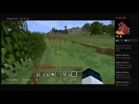 Minecraft BEASTMODESCOTT