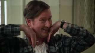 One Flew Over The Cuckoo's Nest 1975 Best scene