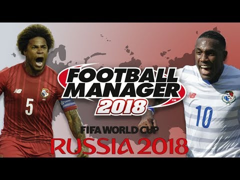 World Cup Challenge | Panama - Part 3 | Football Manager 2018