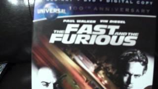 New Blu-ray movies
