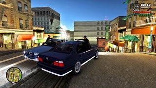 GTA San Andreas 2021 4K Gameplay Part 47 - Mountain Cloud Boys - GTA San Andreas 4K 60FPS PC