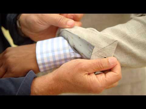 Joseph Abboud Custom Clothing