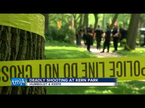 One person dead after Kern Park shooting