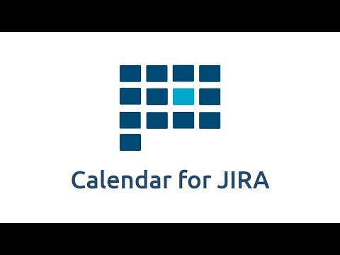 Calendar for JIRA - Overview