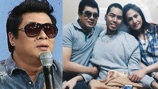 Anak ni RANDY SANTIAGO Pumanaw sa edad na 24