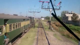 Pakistan Trainz Race    Parallel Trainz Action Compilation    Rare Collection    Part 1