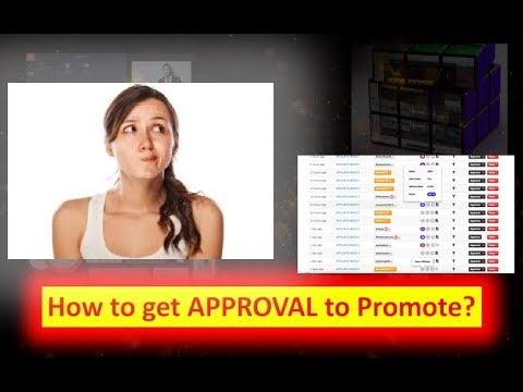 How to get approval to promote product launches on Warriorplus and JVzoo without Sales History