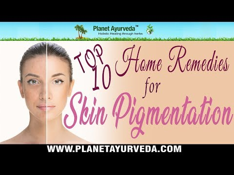 Top 10 Home Remedies To Get Rid Of Skin Pigmentation