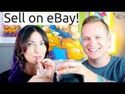 What to SELL on eBay for PROFIT! - 15 eBay Bolos - How to MAKE MONEY reselling on eBay! pt.1