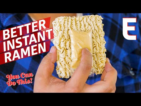 Upgrade Instant Ramen Noodles With Your Own Homemade Seasoning Packet — You Can Do This!
