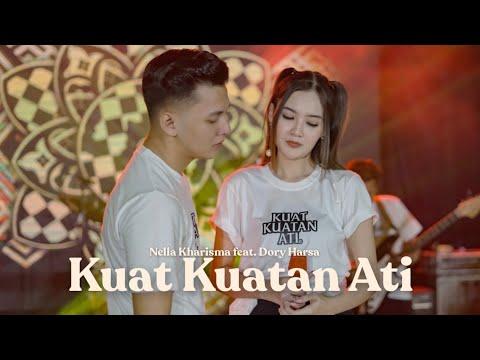 Download Lagu Nella Kharisma Kuat Kuatan Ati Mp3