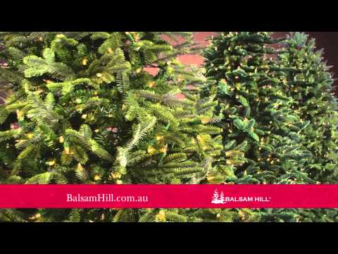 Shop for Premium and Realistic Artificial Christmas Trees from Balsam Hill 60s