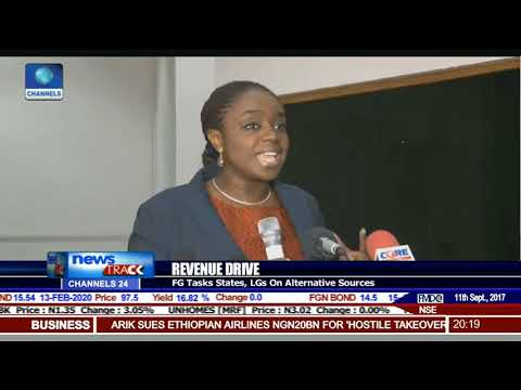 Revenue Generation: Days Of Monthly Allocation Are Over - Kemi Adeosun
