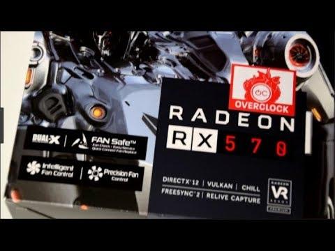 How to Mod Sapphire RX 570 4GB Elpida Bios