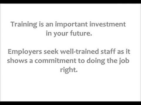 iTrain Toronto - Workplace and Hospitality Training