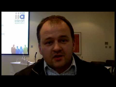 Immigrant Council of ireland - Using Online Video and Audio