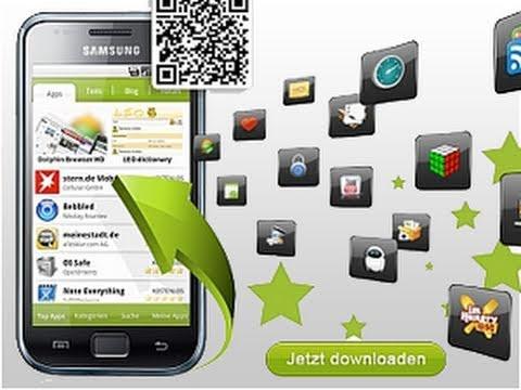 Bezahlen im Android-Market! - Alternative: App Center!
