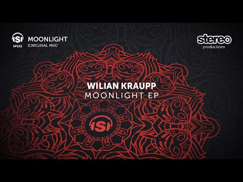 Wilian Kraupp - Moonlight - Original Mix
