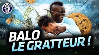 Balotelli ne lâche rien, Thiago Silva choqué par Mbappé, Mourinho en L1 ? – La Quotidienne #378