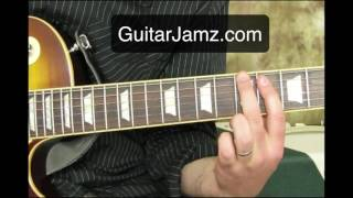 """Music Theory 101 --  The Holy Grail of guitar mastery """"INTERVALS"""""""