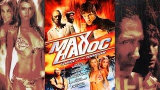 Макс разрушитель: проклятие нефритового дракона. ОТЛИЧНЫЙ БОЕВИК с крутыми драками
