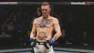 Download Connor McGregor The Touch of DEATH - UFC 2 - Online ep. 9 Video
