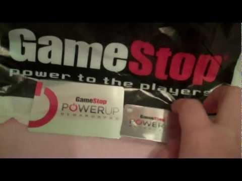 GameStop PowerUp Rewards Pro