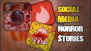 3 True Scary Social Media Horror Stories