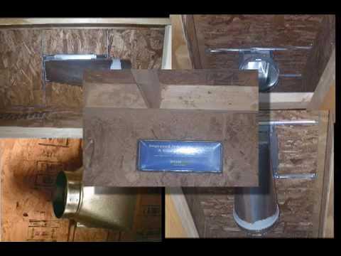 Floor Vent Installation Methods