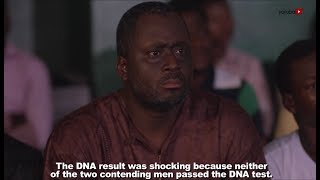 DNA Yoruba Movie Now Showing On Yorubaplus