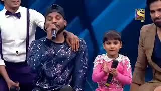 Amazing performance vaishnavi