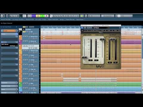 Mixing 301 - Mixing Progressive House with Vocals