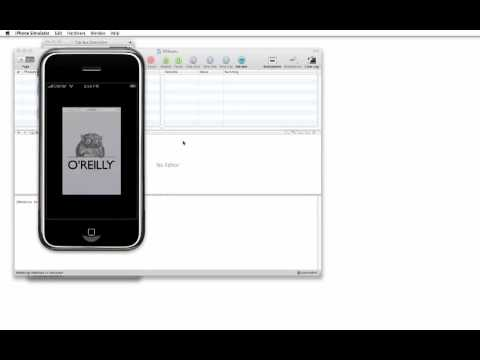 Building an iPhone Application - Combining Tab Bar, Navigation and Table View Controllers