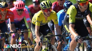 Criterium du Dauphine 2019: Stage 5 | EXTENDED HIGHLIGHTS | NBC Sports