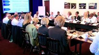 White House Council for Community Solutions Meeting: Part 1