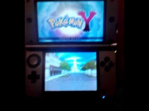 How to Reset (Start New Game) Pokemon X/Y Sun/Moon Omega Ruby/Alpha Saphire for Nintendo 3DS