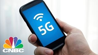 New Horizons for 5G | CNBC